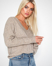 NLY Trend Easy V-neck Sweater