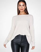 Only Onlbrenda L/S Pullover Knt Noos