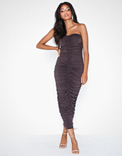 Ax Paris Draped Dress