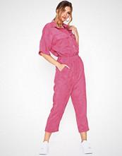 Co'couture Parnella Corduroy Jumpsuit
