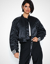 Adidas Originals Cropped Bomber