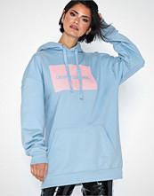 Calvin Klein Multi Logo Oversized Hoodie