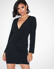 NLY Trend Draped Dress