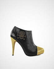Fashion by C Ankle Boot Skull