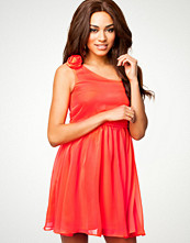 NLY Blush Sussi Dress