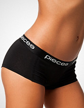 Pieces LOGO LADY BOXERS/SOLID