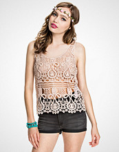Only Cleopatra Short Crochet