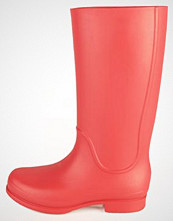 Crocs Wellie Rainboot i rød