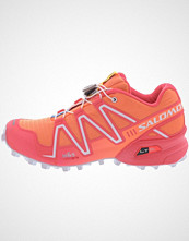 Salomon Speedcross 3 W i oransje
