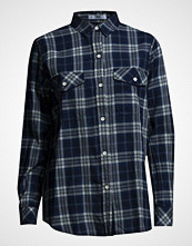 Mango Check Shirt