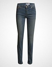 Mango Slim-Fit Alice Jeans