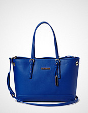 Tommy Hilfiger Honey Med Tote Saffiano