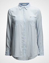 Hilfiger Denim Original Lightweight Shirt L/S
