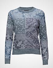 Diesel Women M-Bandana Sweater