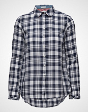 Hilfiger Denim Basic Check Cheesecloth Shirt L/S 7