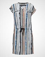 Coster Copenhagen Dress W. Stripe Print