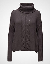 One Teaspoon Love Society Roll Neck Sweater