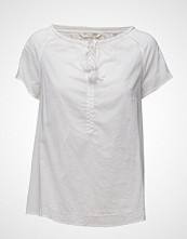 Odd Molly So Long S/S Blouse Bluse Kortermet Svart ODD MOLLY