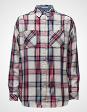 Hilfiger Denim Thdw Check Shirt L/S 12