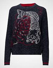Diesel Women M-Pictus Sweater