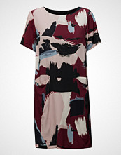 Coster Copenhagen Paint Print Dress