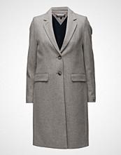 Tommy Hilfiger New Thea Wool Classic Coat