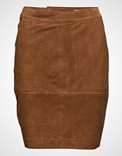 Gestuz Char Suede Mini Skirt Ma16