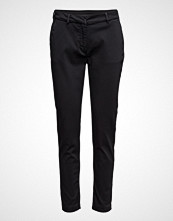 2nd One Carine 065 Black, Pants