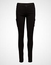 2nd One Nicole 006 Troop, Black, Jeans