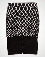 Cheap Monday Fence Skirt Print
