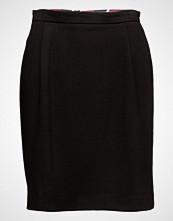 Gant O1. Jersey Pique Skirt