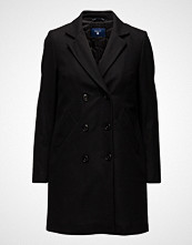 Gant O2. Double Breasted Wool Coat