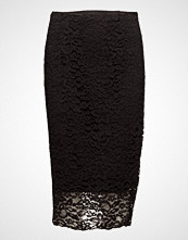 Selected Femme Sfvimil Hw Lace Skirt