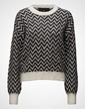 Designers Remix Fundy Sweater Herringbone