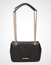 Love Moschino Bags Embroidered Polyurethane Bag