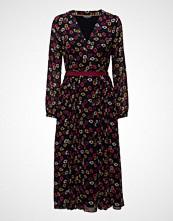 Tommy Hilfiger Rhian Midi Dress Ls