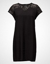 Coster Copenhagen Dress W. V-Neck And Lace