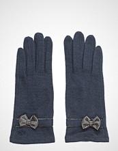 MJM Butterfly Knit Wool Mix Navy