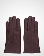 MJM Mjm Glove Angelina W Leather Burgundy