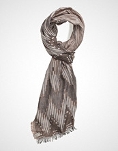 Cream Dicte Scarf