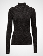 Maison Scotch Long Sleeve Tee In Various Stripes & Col