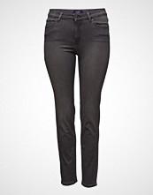 Violeta by Mango Slim-Fit Valentina Jeans