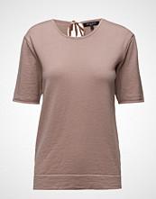 Ilse Jacobsen Womens Knitted T-Shirt