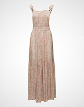 by Ti Mo Semi Buckle Dress