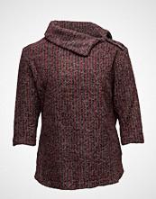 Violeta by Mango Alpaca Wool-Blend Sweater