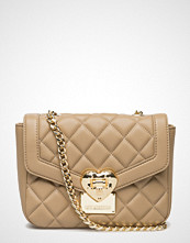 Love Moschino Bags Quilted Polyurethane Bag