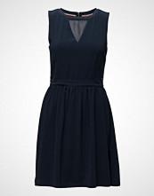 Hilfiger Denim Thdw Crepe Dress S/L 18