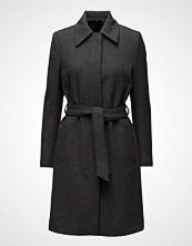 Filippa K Iza Wool Belt Coat
