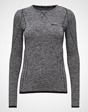 Craft Craft Ac Rn Ls W View T-shirts & Tops Long-sleeved Grå CRAFT