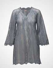 by Ti Mo Lace A-Line Dress